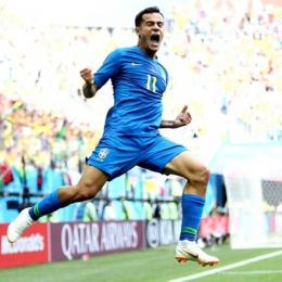 Após polêmica com VAR, Brasil marca duas vezes nos acréscimos e bate Costa Rica