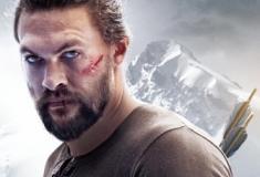 Perigo na Montanha coloca Jason Momoa como o herói de ação da vez