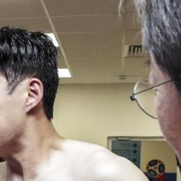 Jogador coreano será obrigado a prestar serviço militar se não chegar às oitavas