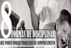 Formas de disciplinar que só pioram os problemas de comportamento