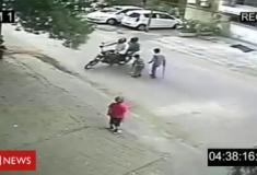 Vídeo com notícia falsa viraliza no WhatsApp e causa linchamento de inocente na Índia