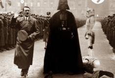 Star Wars e a ascensão de Adolf Hitler