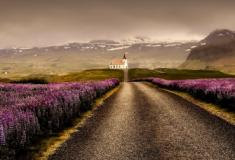 Conheça a Islândia