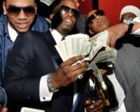 Os 5 rappers mais ricos do mundo na atualidade