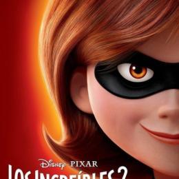 Os Incríveis 2 e a velha máxima de ótimos filmes da Pixar
