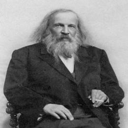 Gênios da química: Dmitri Mendeleev
