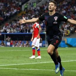 Croácia acaba com a festa da Rússia e pega Inglaterra  nas semifinais da Copa