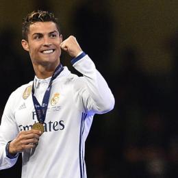Cristiano Ronaldo deixa o Real Madrid e vai para a Juventus