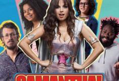 Samantha! Nova série da netflix é perfeita para o público brasileiro
