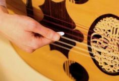 Teria a Síria criado a música mais antiga do mundo?