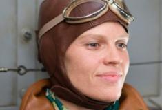 Amelia: história real de uma pioneira da aviação