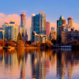 Conheça Vancouver
