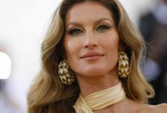 Gisele Bündchen completou 38 anos