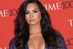 Demi Lovato é internada após sofrer overdose
