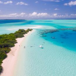 Conheça as Ilhas Fiji