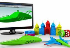 Como a impressão 3D tornou o impossível possível!