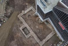 Biblioteca do Império Romano é descoberta por arqueólogos em cidade alemã