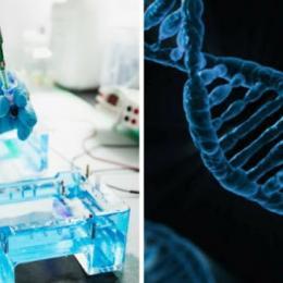 Mulher faz descoberta horripilante ao fazer um teste de DNA de ancestralidade