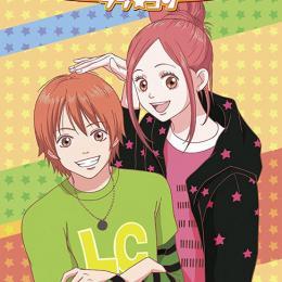 TOP 7 - Animes shoujo