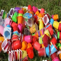 Qual a importância dos polímeros na reciclagem?