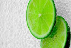 O limão congelado contra o câncer