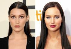 10 celebridades que você talvez já as confundiu por serem tão parecidas
