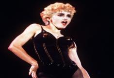 """Fãs brasileiros de Madonna esnobam não dando valor para turnê """"Who's that girl"""""""