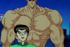 10 Lutas épicas dos animes