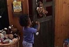 Quando você percebe que sua filha tem uma casa melhor que a sua