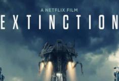 Extinção, novo filme da Netflix estrelado por Michael Peña
