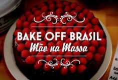 Na telinha: Bake Off Brasil - Mão na Massa 4ª Temporada