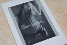 Resenha literária: Dominatrix