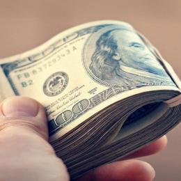 Se eu ficar rico já sabe...