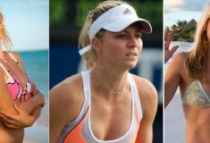 10 atletas dos corpos mais atraentes do mundo dos esportes