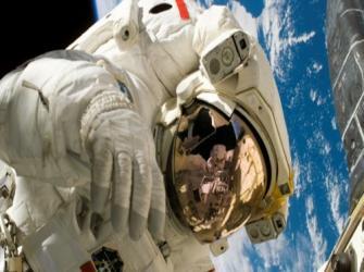 Como o Hidróxido de Lítio salvou astronautas?