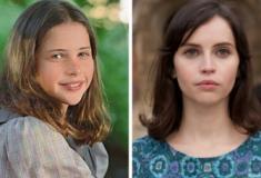 10 atrizes que dificilmente reconheceríamos nos primeiros filmes
