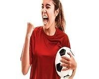 Futebol com efeito de remédio