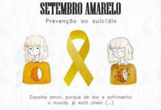Setembro amarelo: cinco livros que falam sobre suicídio