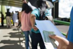 Em 308 cidades brasileiras, há mais eleitores do que habitantes
