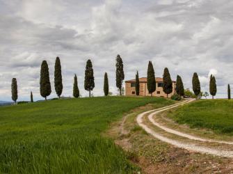 Conheça a Toscana