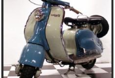 Lambretta - foi a primeira fábrica de veículos no Brasil