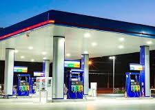 Gasolina tem recorde de preço