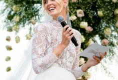 Tudo sobre o casamento da blogueira italiana Chiara Ferragni