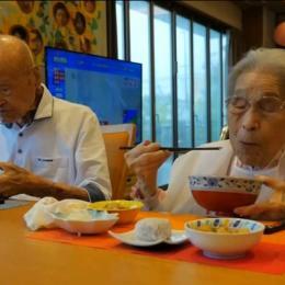 O segredo de um casamento de 80 anos no Japão