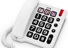 Queda recorde de linha telefônica em doze meses