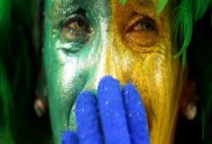Ser brasileiro é muita humilhação!