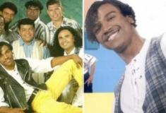 10 celebridades mostrando que na década de 90 era permitido ser feio