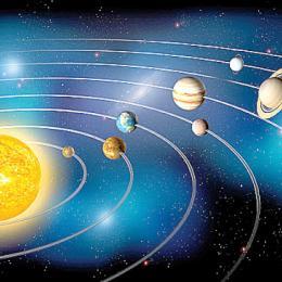 Confira 9 curiosidades incríveis do Sistema Solar que você nem imaginava