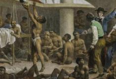 O tráfico de escravos para o Rio de Janeiro (vídeo)