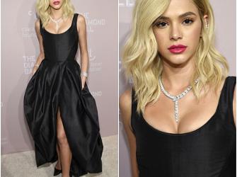 Looks do baile de gala promovido pela Rihanna: O Diamond Ball
